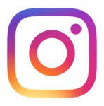 Instagram Logo Transparent Sma